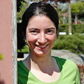 Sandra Reck