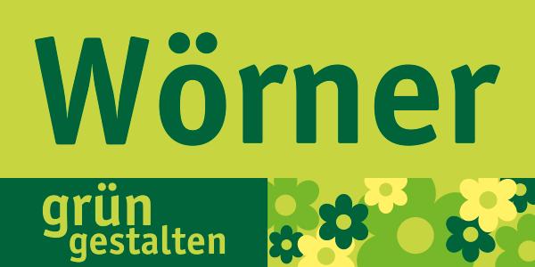 Gärtnerei Herbert Wörner GmbH