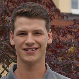 Daniel Croner