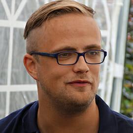 Jörn Kossmann