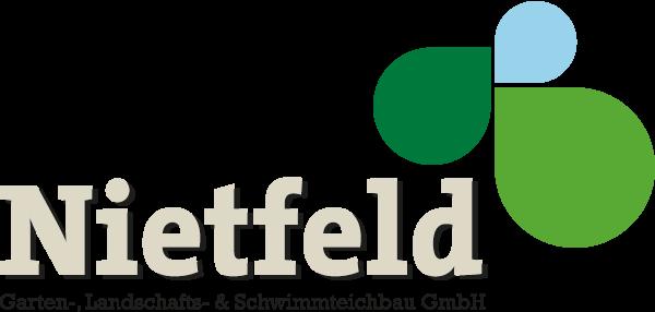 Gartenbau, Landschaftsbau & Schwimmteichbau Nietfeld GmbH