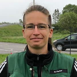 Mareike Fischer