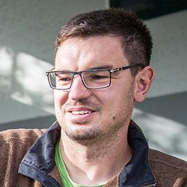 Daniel Pfeifer