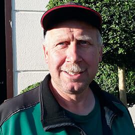 Werner Kistner