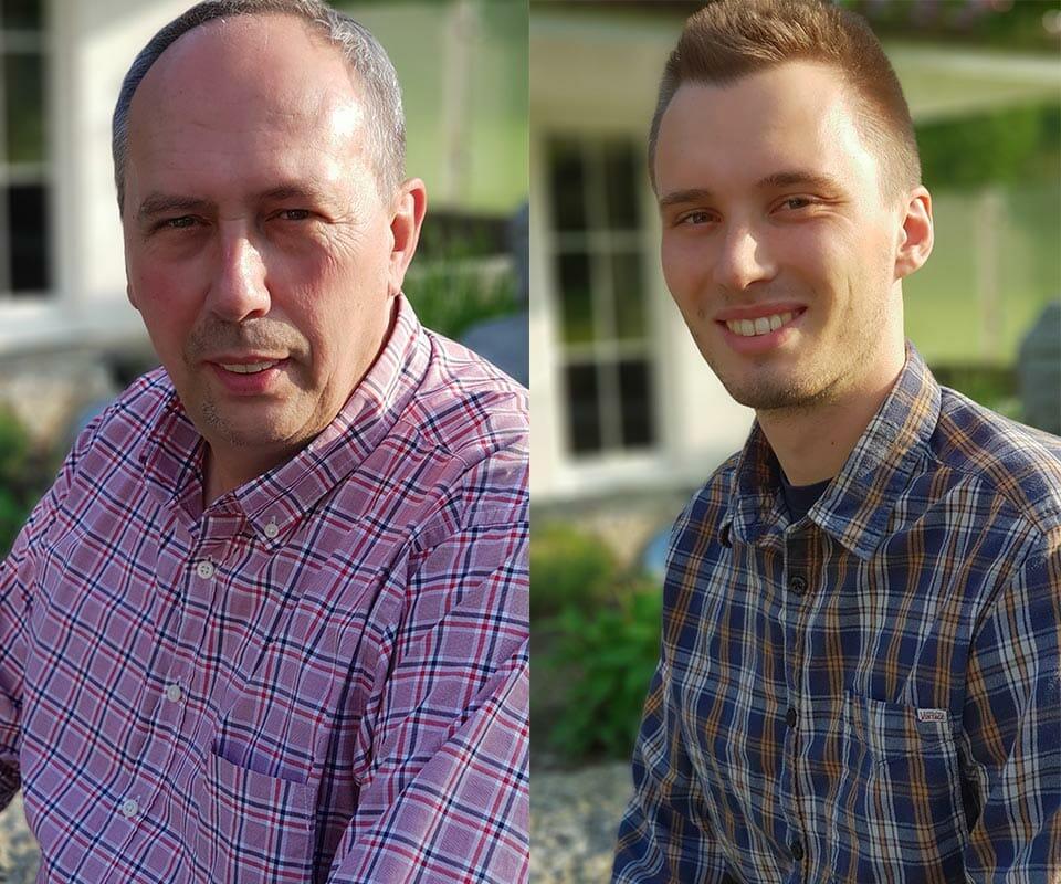 Wolfram & Jan-Niklas Uhlig