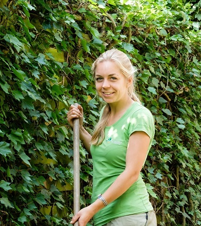 Ausbildungsvergütung Für Landschaftsgärtnerinnen Jobseeds