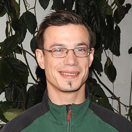 Ulrich Rasch
