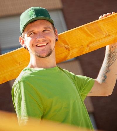 Vielseitig und mit vielen Kompetenzen – der Gartenbautechniker