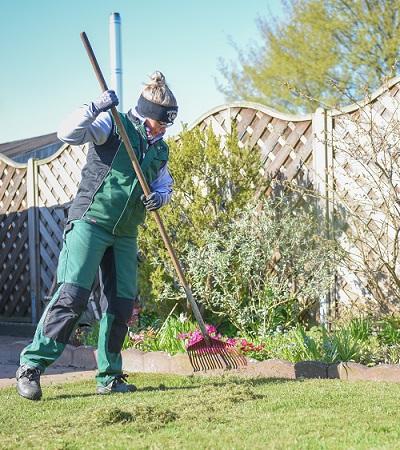 To Dos in der Gartenpflege: Das steht im Gartenpflege-Alltag auf dem Programm