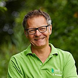 Thomas Frener