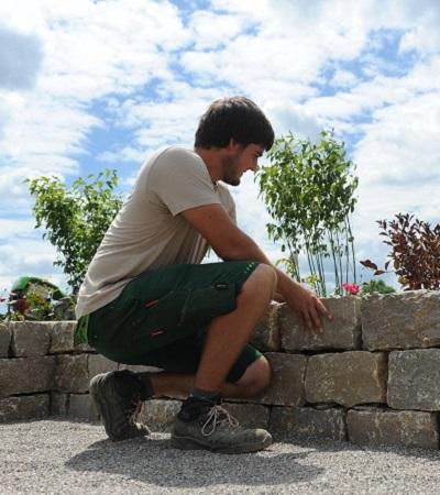 Auf Tour mit der Abteilung Gartengestaltung oder: Die vielen Gesichter eines Gartengestalters