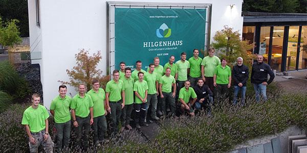Team Hilgenhaus