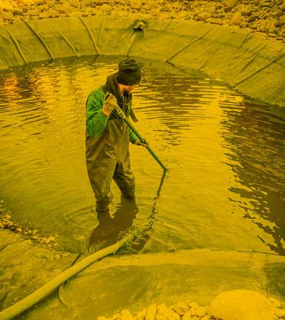 Karriere im Wasseranlagenbau